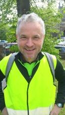 Adrian Galvin organiser of Flintspiration & Perspiration (1)